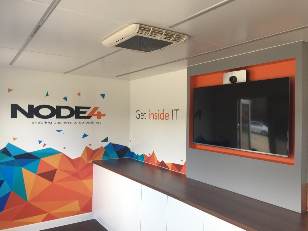 Node 4 Ltd